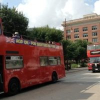 Houston's Hop-on Hop-off Sightseeing Tour